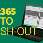 bet365 cash out Opcijo