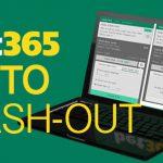bet365 cash out Opcijo